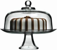 Anchor Hocking Presence Cake Dome Set - $70.38