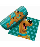 Spoontiques 13676 Green Scooby-Doo Eyeglass Case and Cleaner - $16.78