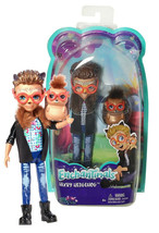 """Enchantimals Hixby Hedgehog & Pointer 6"""" Doll New in Package - $13.88"""
