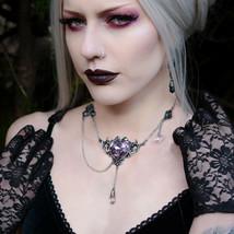 Countess Kamila Necklace by Alchemy Gothic - $69.25