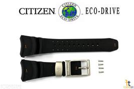 Citizen Promaster Conducción Ecológica. 4-S031893 Caucho Negro - $90.04