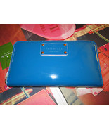Kate Spade New York Wallet Aqua Pasadena Neda NEW $198 - $97.02