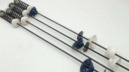W10820048VP Suspsension Rod Kit Compatible With Whirlpool Washers - $38.56