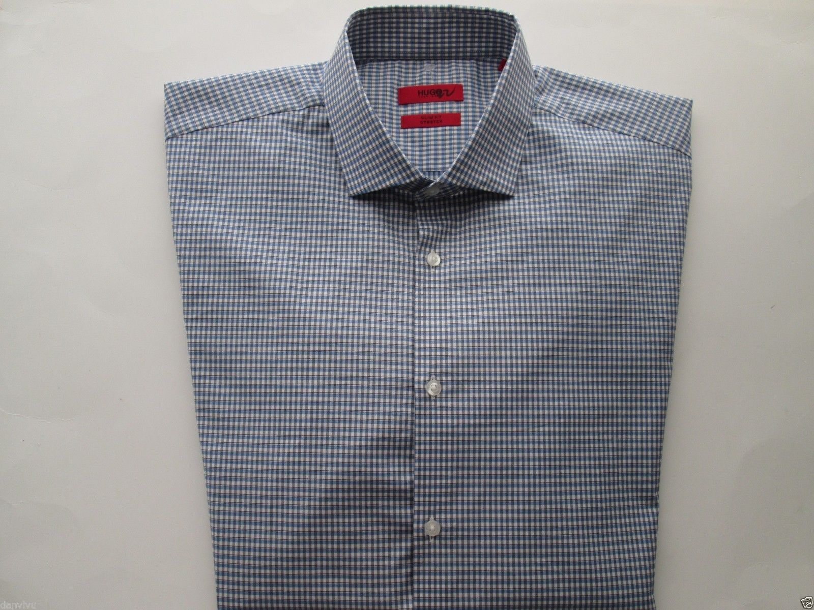e73196e15 Boss Hugo Boss Slim Fit Stretch Spread and 50 similar items. S l1600