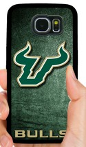USF BULLS COLLEGE PHONE CASE FOR SAMSUNG GALAXY & NOTE S5 S6 S7 EDGE S8 ... - $14.97