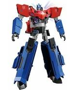 *Transformers Adventure TAV21 Optimus Prime - $106.44