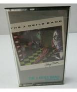VINTAGE 1981 THE J.GEILS BAND FREEZE FRAME MUSIC CASSETTE - $2.00