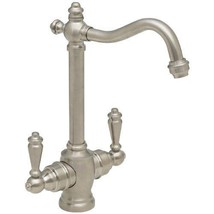 Westbrass D205-07 Victorian Traditional Two Handle Instant Hot/Cold Wate... - $397.83