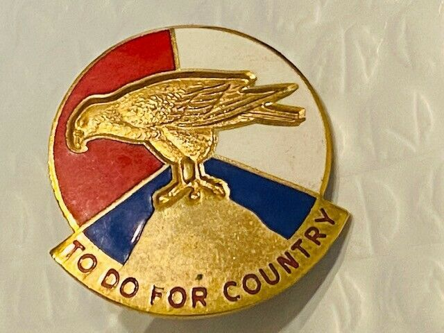 US Military Pin 79th US Army Reserve Sustainment Support Command Unit - $10.00