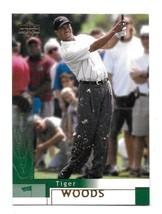 2002 Upper Deck Tiger Woods 2nd Year Card #1 - $9.90