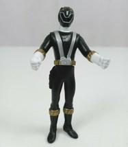 """2008 Bandai Japan Power Rangers RPM Full Throttle Wolf Ranger 3.5"""" Vinyl Figure - $12.59"""