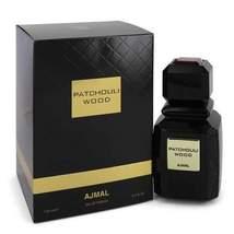 Ajmal Patchouli Wood by Ajmal Eau De Parfum Spray (Unisex) 3.4 oz (Men) - $136.75