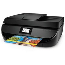 HP OfficeJet 4650 Wireless All-in-One Photo Printer with Mobile Printing - $90.00