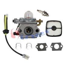 Carburetor 4 Echo C1U-K78 PB200 PB-200 PB-201 PB201 ES-210 Air Fuel Line... - $13.08