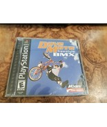 PS1 Sony Playstation - Game - Dave Mirra Freestyle Bmx - $4.94