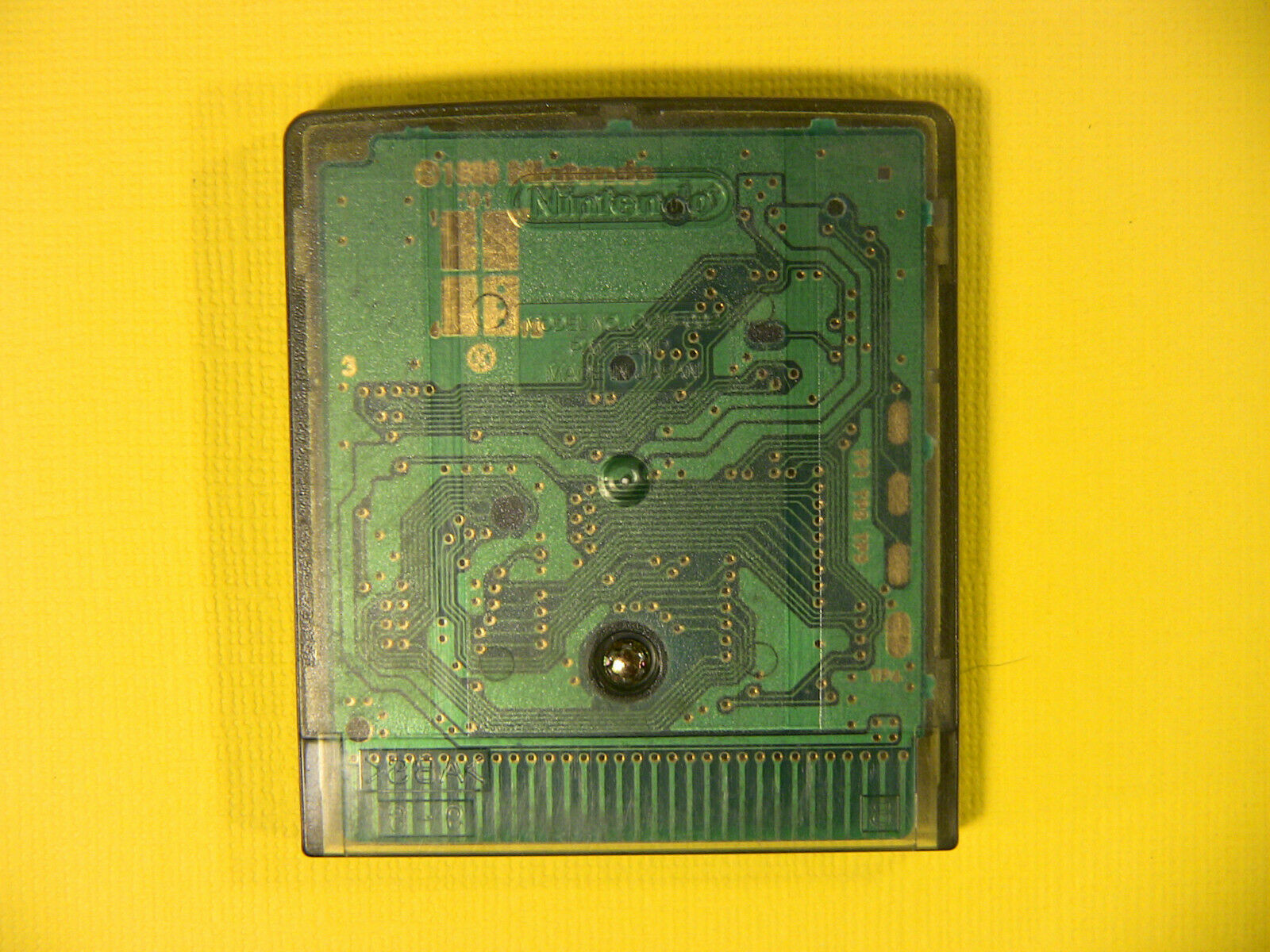 Gyouten Ningen Batseelor: Doctor Guy no Yabou ~ Nintendo Game Boy Color GBC 2001
