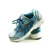 Fila Athletic Shoes Women's Sz 7 Blue Leather/Synthetic Uppers UK 4.5 (t... - €24,32 EUR