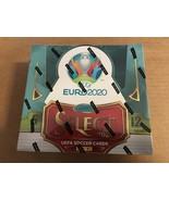 Panini Select 2020 UEFA Euro Soccer Hobby Box FACTORY SEALED - $499.99
