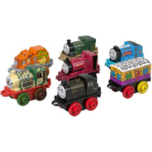 * NEW * Thomas & Friends Minis 7-Pack #2 (Kayleigh & Co.) - $17.99