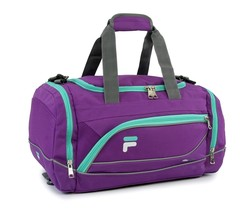 Sprinter Small Duffel Gym Sports Bag - $31.99