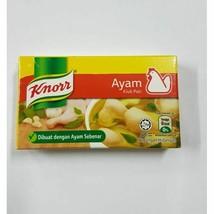 Knorr Seasoning Chicken 12 Cubes 120g - $14.69