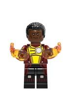 Firestorm Lego Toys Superhero Minifigure - $3.25