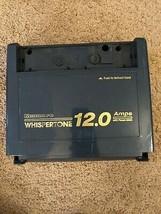 Kenmore Progressive Canister 116.2441290 Vacuum Cover Canopy 4369685 Whispertone - $19.79