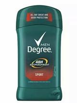 Degree Men Anti-Perspirant Deodorant Sport 48H 2.7 oz - $8.69