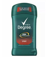Degree Men Anti-Perspirant Deodorant Sport 48H 2.7 oz - $8.69