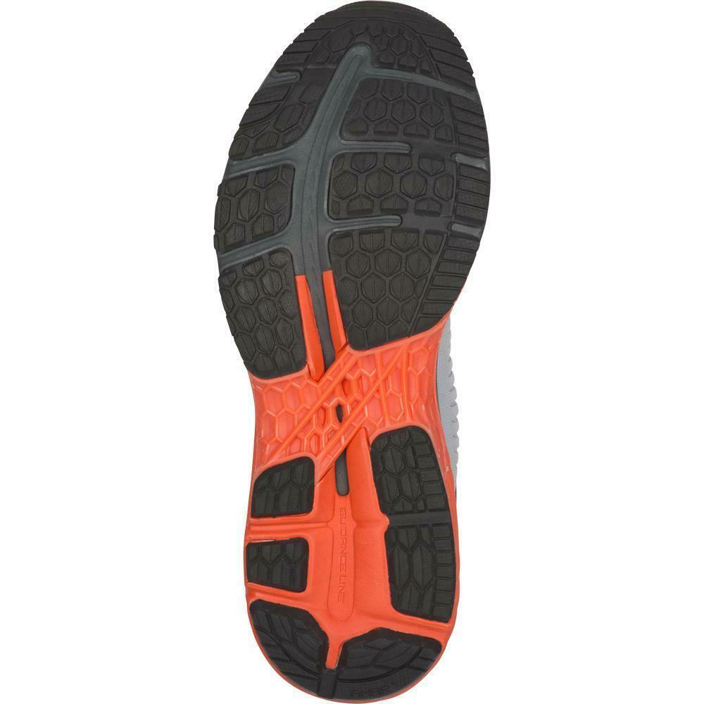 ASICS GEL-KAYANO 25 Men's Running Shoes Walking Sneakers Gray NWT 1011A019.022 image 5