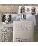 FREE SHIPPING Limited silver mounatin Cree-d Avent-us Perfume 120ml/4.0f... - $55.50