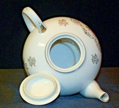 Porcelain China Teapot with Lid AA-191966 Vintage Japan image 3