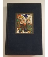 Andersen's Fairy Tales Illustrated Junior Library Arthur Szyk Vintage Ha... - $12.86
