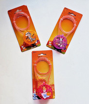 Disney Mickey Minnie Mouse OR Cinderella Halloween Safety LED Light Up N... - $12.99