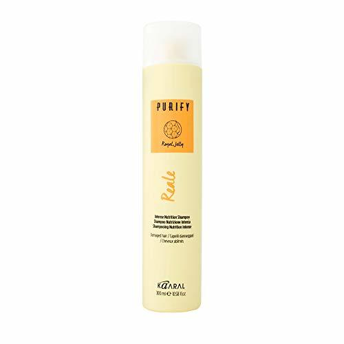 Kaaral Natura Purify Reale Intense Nutrition Shampoo - 8.8 oz