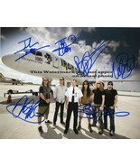 Iron Maiden (2) Autographed Signed 8 x 10 Photo REPRINT  - $11.95