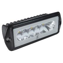 Lumitec Capri2 - Flush Mount LED Flood Light - Black Housing - 2-Color W... - $114.86