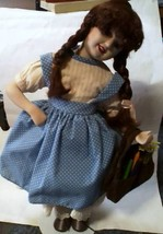 Porcelain Doll-Ltd Edition - $45.00