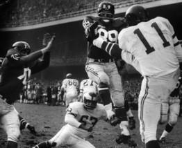 Norm Van Brocklin 8X10 Photo Philadelphia Eagles Picture Punting - $3.95