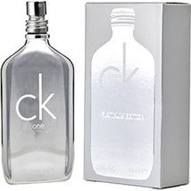 Ck One Platinum Edition By Calvin Klein #327961 - Type: Fragrances For Unisex - $38.84