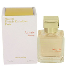 Amyris Femme By Maison Francis Kurkdjian Eau De Parfum Spray 2.4 Oz For Women - $246.64