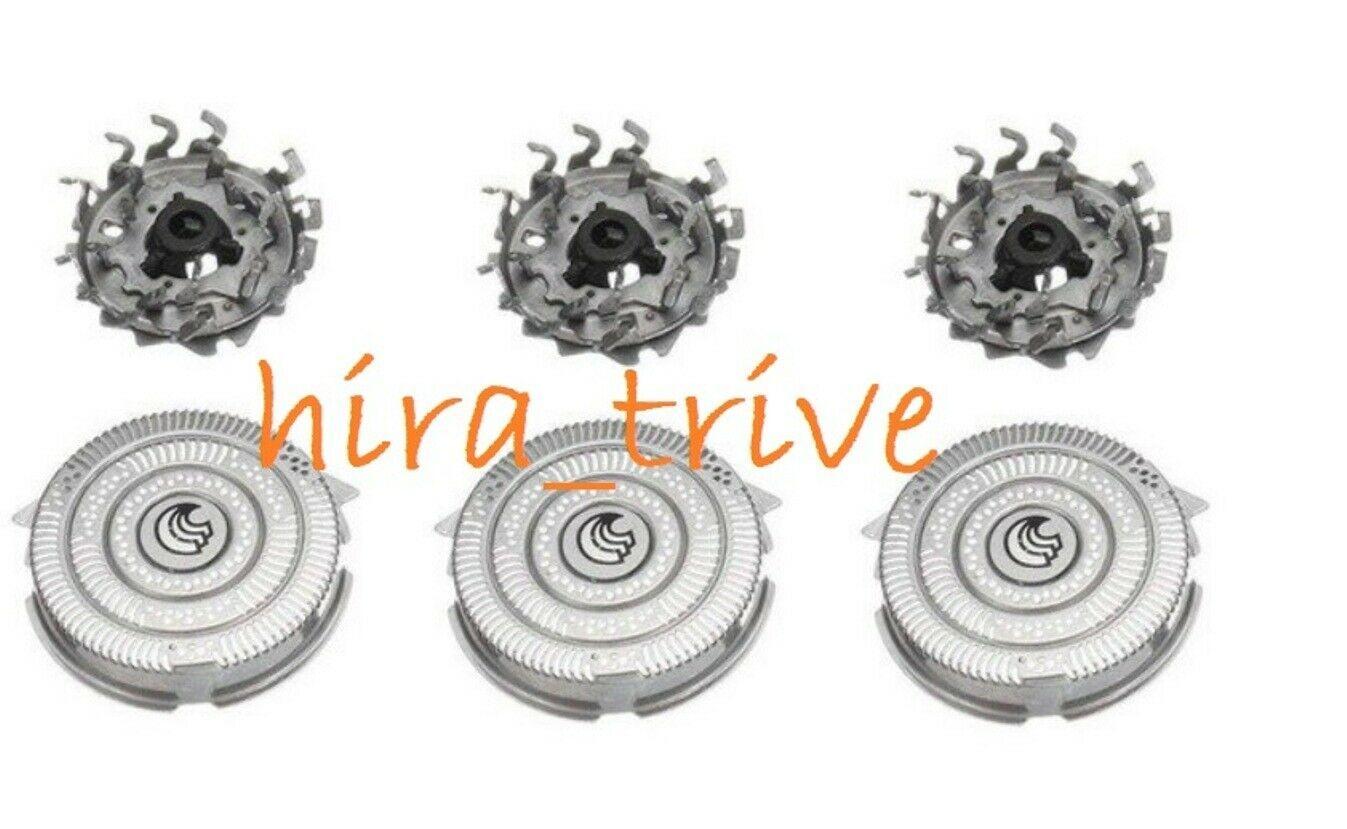 HQ9 Shaver Head for Philips 8140XL 8170XL 8240 8250 8251 8260 8270 8280 XL HQ8 - $31.87