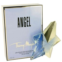 Angel By Thierry Mugler Eau De Parfum Spray 1.7 Oz 416903 - $64.69