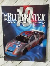 97 AMT Ertl Blueprinter Newsletter Vol 11 Issue 1 10th Anniversary Star ... - $11.88