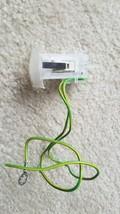 Whirlpool Interlock Inter Lock Switch  W10085220 - $8.00