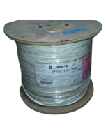 Copperfield Cable 1500FT 8 AWG 600V E175040 Moisture Resistant Electrica... - $2,660.00