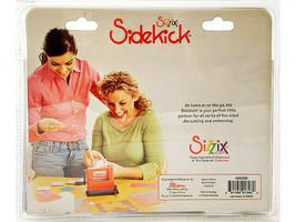 New! Sizzix Sidekick Die Cutting Machine #655035 image 2
