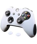 Pandaren Xbox One Controller Grip, Super Thicker Skin Soft Silicone Cove... - $7.95
