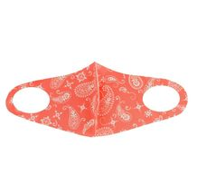 Bandana Paisley Pattern Reusable Face Cover Washable Protection Handmade Mask image 10
