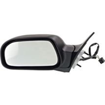 Fits 04-05 Pacifica Left Driver Mirror Power Textured Fold With Heat No ... - $55.39
